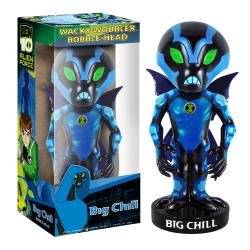 Ben 10 'Big Chill' Wacky Wobbler Bobble Head