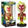 Ben 10 'Heatblast' Wacky Wobbler Bobble Head