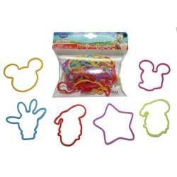 Mickey Mouse Rubber Bracelet Bandz