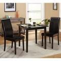 Simple Living Bettega Parson 3-piece Dining Set