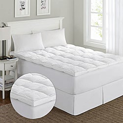 Comfort Classics Anchorage Baffled Box King-size Featherbed