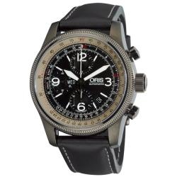 Oris Men's 'Big Crown X1 Calculator' Automatic Chronograph watch