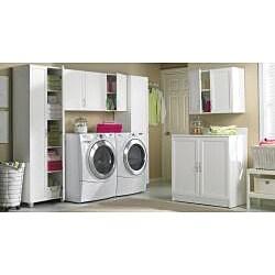 akadaHOME Multipurpose Laundry 2-door Base Cabinet