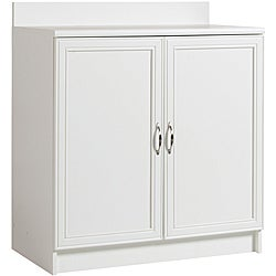 akadaHOME Multipurpose Laundry 2-door Base Cabinet