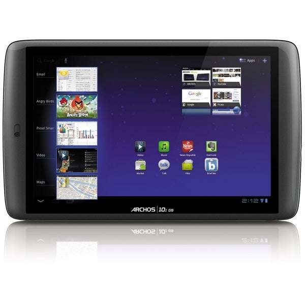 "Archos 101 G9 501887 16 GB Tablet - 10.1"" - Wireless LAN - Texas Inst"