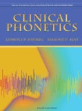 Clinical Phonetics (Paperback)