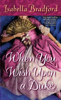 When You Wish Upon a Duke (Paperback)