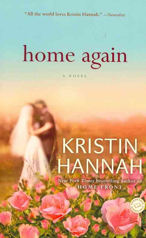 Home Again: Includes Reading Group Guide (Paperback)
