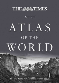 The Times Mini Atlas of the World (Hardcover)