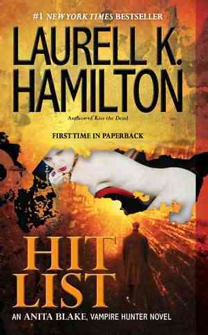 Hit List (Paperback)