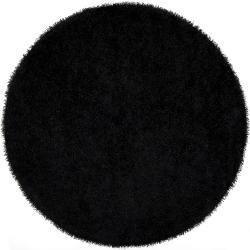 Hand-woven Pembroke Soft Shag (10' Round)