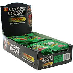 Jelly Belly Watermelon Extreme Sport Beans (Pack of 24)