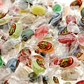 Jelly Belly 5 Pound Assorted Flavors Twist-wrapped Jelly Beans
