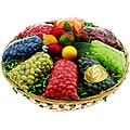 Jelly Belly Fruit Fantasy Basket