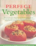 Perfect Vegetables: A Best Recipe Classic (Hardcover)