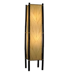 Natural Fortune Large Floor Lamp (Philippines)