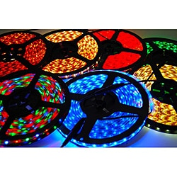 ITLED 3528 12V 300 LEDs Waterproof Strip Lighting