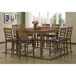 Olivia 7-piece Counter Dining Set