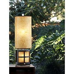 "Nova Lighting ""Ventana"" Accent Table Lamp"