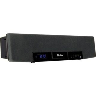 Haier 2.0 Speaker System - 20 W RMS