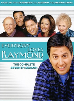 Everybody Loves Raymond: The Complete Seventh Season (DVD)