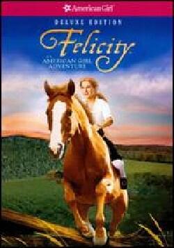 Felicity: An American Girl Adventure (DVD)