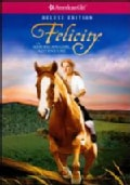 Felicity: An American Girl Adventure (DVD)