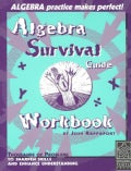 Algebra Survival Guide Workbook (Paperback)