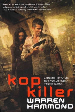 Kop Killer (Hardcover)