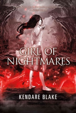 Girl of Nightmares (Hardcover)