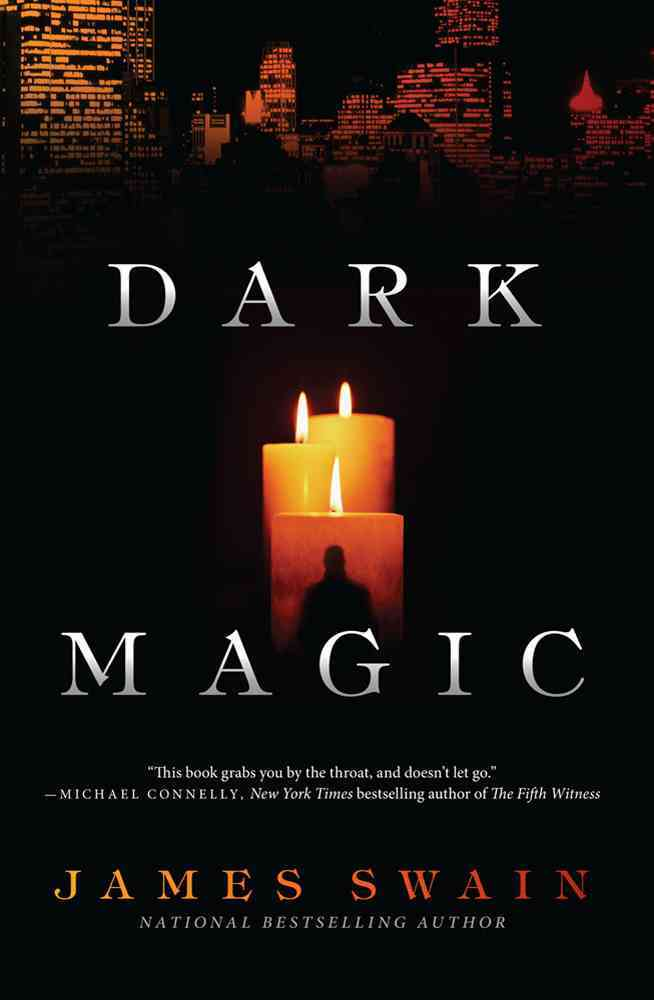 Dark Magic (Hardcover)