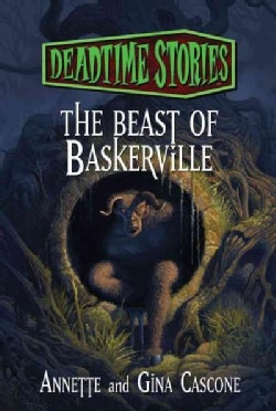 The Beast of Baskerville (Hardcover)