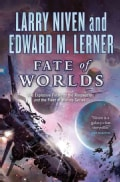 Fate of Worlds: Return from the Ringworld (Hardcover)