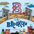 B Is for Brooklyn (Hardcover)