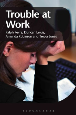 Trouble at Work (Hardcover)