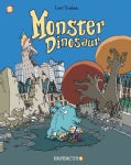 Monster 3: Dinosaur (Hardcover)