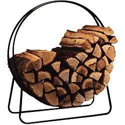 Panacea Tubular Steel Log Hoop 40