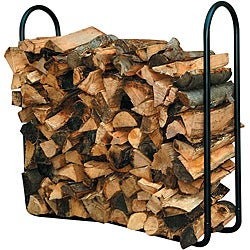 Panacea Traditional Log Rack 4'