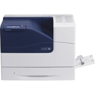 Xerox Phaser 6700DX Laser Printer - Color - 2400 x 1200 dpi Print - P
