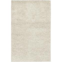 Hand-woven  Edenbridge New Zealand Wool Plush Shag Rug (9' x 13')