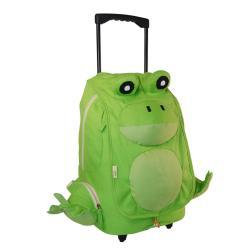 EcoGear EcoZoo Rolling Frog Backpack