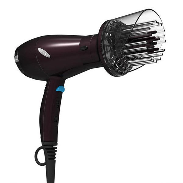 Conair Infiniti Pro Volume Boost 2-in-1 Styling Hair Dryer
