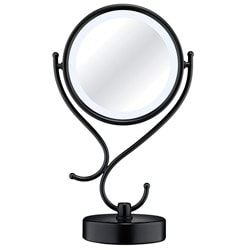 Conair Reflections Home Vanity Fluorescent 8x/1x Mirror