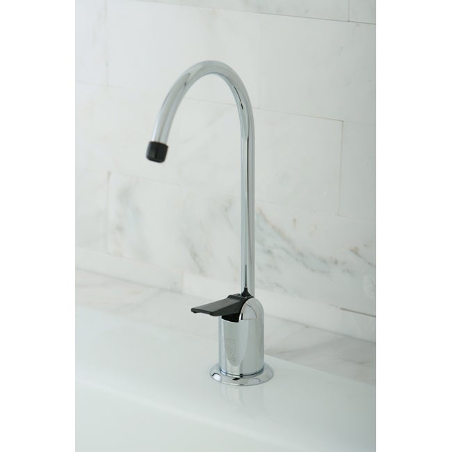 Chrome Single Handle Water Filter Faucet 13980766 Shopping Great Deals On