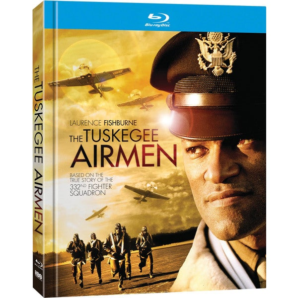 The Tuskegee Airmen DigiBook (Blu-ray Disc) 8596867