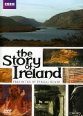 The Story Of Ireland (DVD)