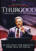 Thurgood (DVD)
