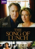 The Song Of Lunch (DVD)