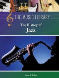 The History of Jazz (Hardcover)