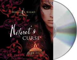 Neferet's Curse (CD-Audio)